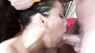 scorching and heavy with Jessica Bangkok Thumb