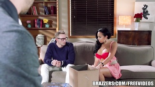 Brazzers - Rio lee needs some sexual curative Thumb