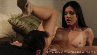 splendid milf India Summer likes  hook-up Thumb