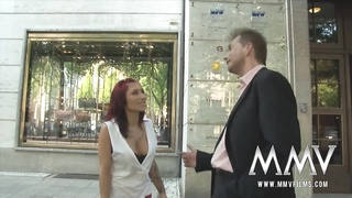 MMV Films German Redhead craves penetration Thumb