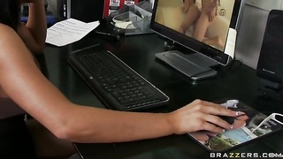 Office ASS-istant Thumb