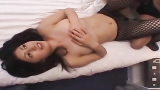 Tysingh - Japanese creampie and fucktoys  uncensored Thumb
