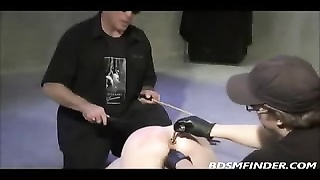 ass-fuck  Hook And Spanking Threeway Thumb
