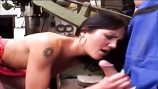 two Czech honeys well done in all crevices ! Thumb