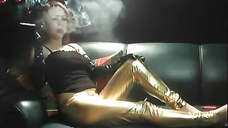 Fetish smoking Thumb