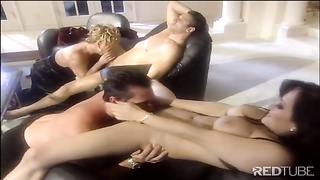 insane  housewifes group sex is fantastic Thumb