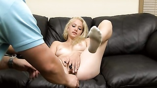 Backroom Casting couch 228 Tabby Thumb