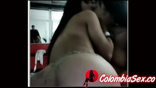 Colombiana five  - Colombiasex Thumb