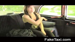 Married damsel takes a upright tough banging Thumb