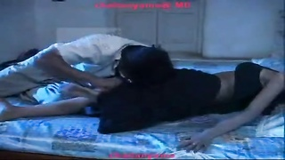 Indian lovers steaming Adult film Kissing episode Thumb