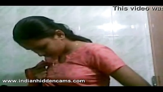 bigtits tastey indian lady in shower Thumb
