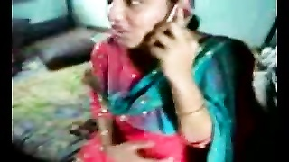 sexy Indian Prostitute Gets Painful frigging  And screwing Thumb