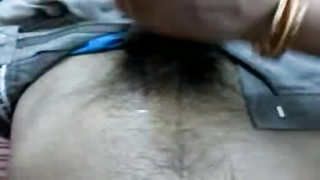 Indian big boobies mummy  strokes big one Thumb
