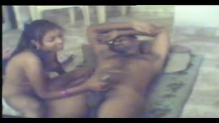 Indian girlfriend Playing With Her boyfriend large chisel Thumb