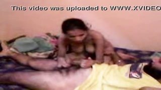 Indian Desi Call dame MMS Scandal Thumb