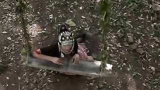 Hmong Thai softcore movie crazy orchid 2 Thumb
