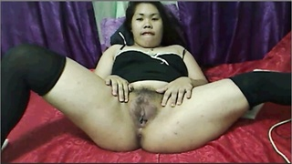 Phat chinese pussy pt2 Thumb