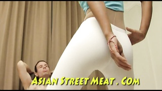 meat Hook ass fucking chained Up Stainless chinese Bugger Thumb