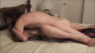 Molly gets another creampie from relate Thumb