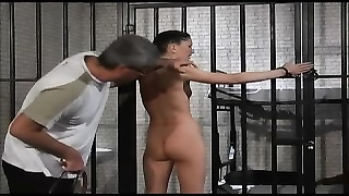 crude attend caning 50 canes Thumb
