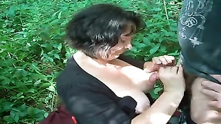 Canadian cougaranne dogging adventure 2 Thumb