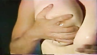 big oriental titts kneaded Thumb