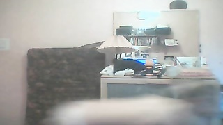 genuine Voyeur - Spycam - Getting Dressed share 2 Thumb