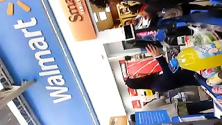 cute Walmart check out dame! Thumb