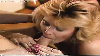 Ginger Lynn and Tom Byron in pearl juice busters Thumb