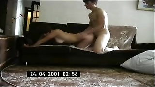 Russian milf with russian boy-3 Thumb