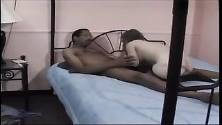 Classic Porn MonsterCock Tony Duncan bangs a Midget Thumb