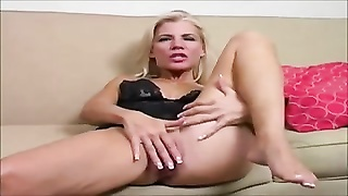 Mom jerk Off Encouregement Thumb