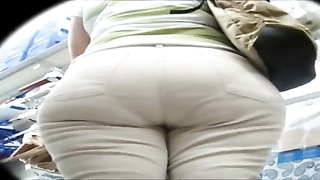 big wide arse milf Shopping - 91 Thumb