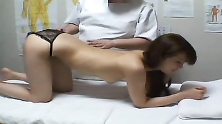 Japanese massage Room Thumb