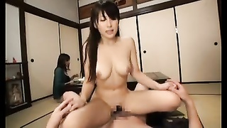 DRS-83 huge-chested Hentai daughter Thumb