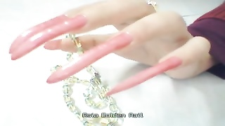 asian LONGNAILS NT1. Thumb