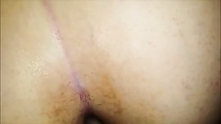 Pillow Case anal invasion Thumb