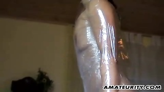 bound inexperienced mummy  homemade hardcore act Thumb