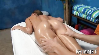 real massage porn Thumb