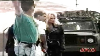 Pamela Anderson and Tommy Lee Stolen Private hookup movie Thumb