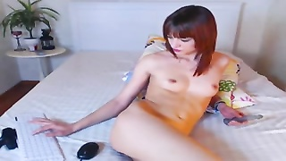 Chaturbate Cam-Girl listless cunning Cleopatra Thumb
