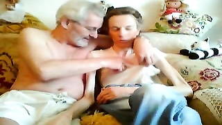 hook-up  with anorexic granny Thumb