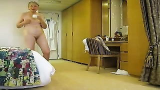 great stolen movie  of my grandmother completely nude monotonous! Thumb