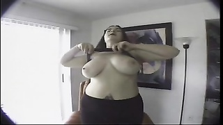 big Titted Dana Laine just Wants jizz On Her Face Thumb
