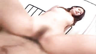 Footjob and hook-up Thumb