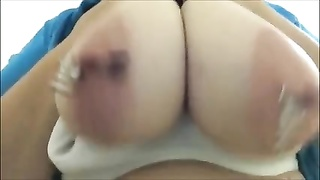 large tits exposed Thumb