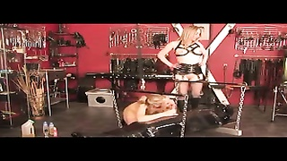 :- FEMDOM dirty fun TIME -: insensible ukmike video Thumb