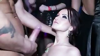 Party xxx  hook-up  parties cumshot compilation 2 Thumb