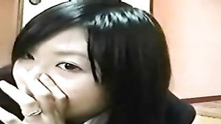 chinese Schoolgirl gargles  manmeat and gets smashed Thumb