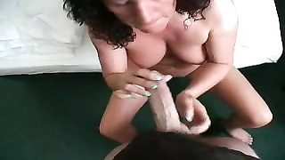 big-titted german in porn casting with creampie Thumb